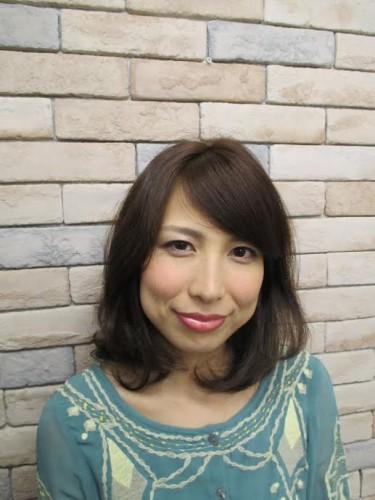 吉村さんアフター